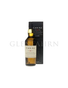 Caol Ila Classic Malts 12 years 70cl