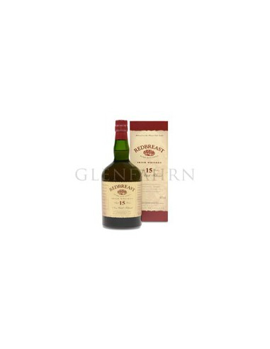 redbreast 15 ans 70cl