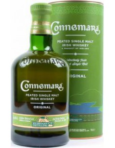 Connemara Original 70cl