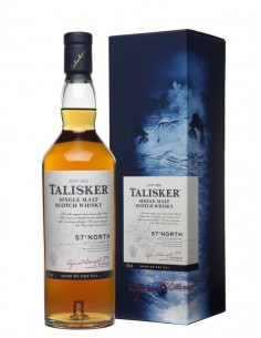 Talisker 57°North Cask Strength 70cl